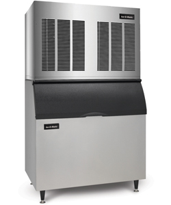 iceomatic product model